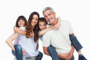 Bienestar para Familias